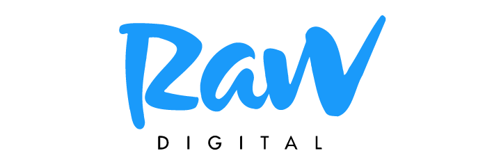 Raw Digital Logo
