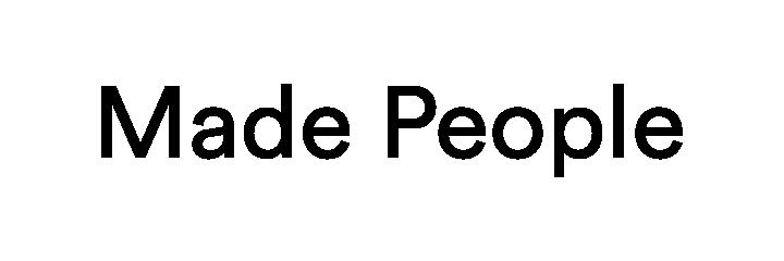 Made people logo