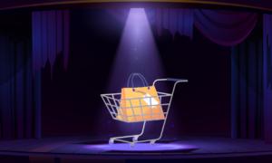 Abandoned cart header