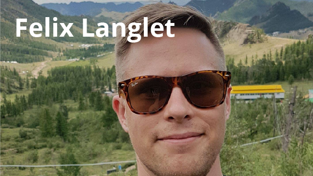 Felix Langlet