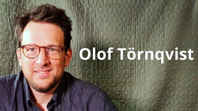 Olof Törnqvist