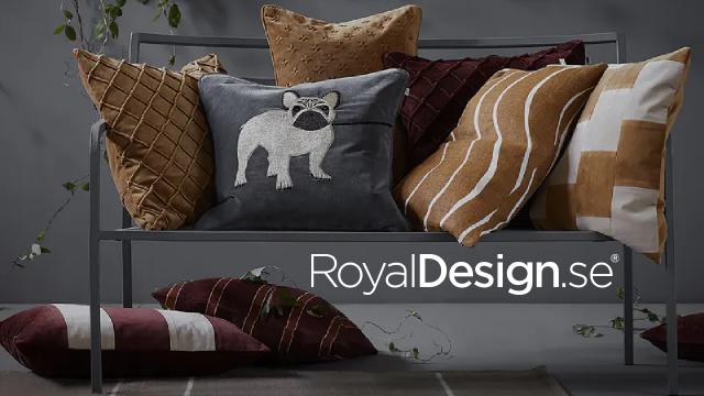 Royaldesign Personaliseringsindex 2021